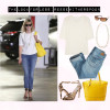 Get Reese Witherspoon's look for less! | www.shoppingmycloset.com