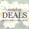 Sales alerts & coupon / promo codes for fashion shopping   www.shoppingmycloset.com