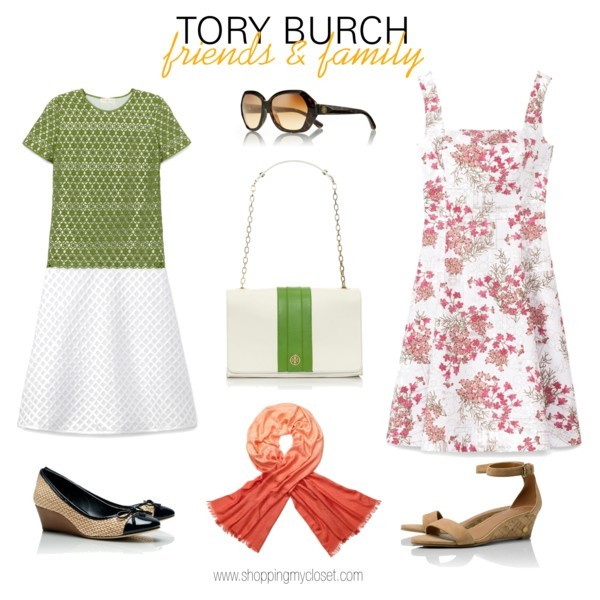 Friends & family event favorite picks @toryburch #toryburch | www.shoppingmycloset.com