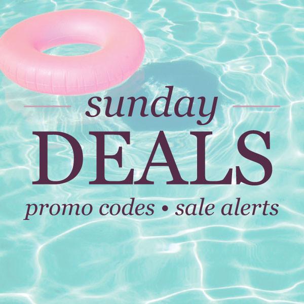 Sale alerts & code promos | www.shoppingmycloset.com