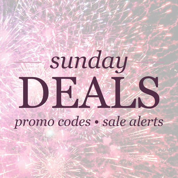 Promo codes & sale alerts | www.shoppingmycloset.com