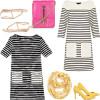 Style trend: pocket tunic dress   www.shoppingmycloset.com