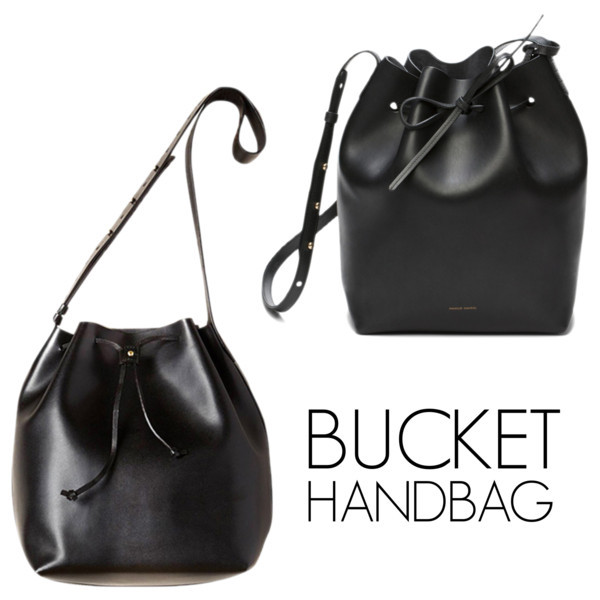 Style trend: bucket bag | www.shoppingmycloset.com