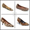 Style trend: leopard print shoes | www.shoppingmycloset.com