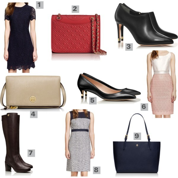 Tory Burch friends & family sale picks | www.shoppingmycloset.com