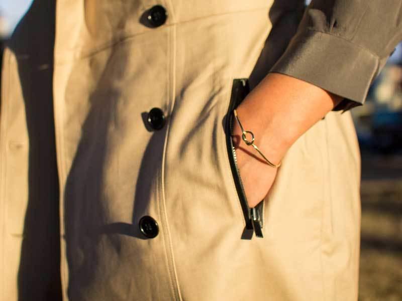 Sleeveless trench coat   grey silk shirt   white pants   leopard heels   gold jewelry   www.shoppingmycloset.com              @anntaylor #anntaylor @joieclothing #joie @americaneagle #americaneagle @bananarepublic #bananarepublic @armed-readi #armedreadi