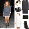 Star style: Jennifer Lopez | get the look on www.shoppingmycloset.com