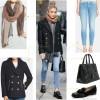 Star style: Sarah Hyland | www.shoppingmycloset.com