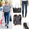 Star style: Olivia Munn | www.shoppingmycloset.com