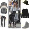 Star style: : Nicole Scherzinger | www.shoppingmycloset.com
