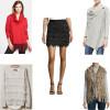 Style trend: fringe | www.shoppingmycloset.com