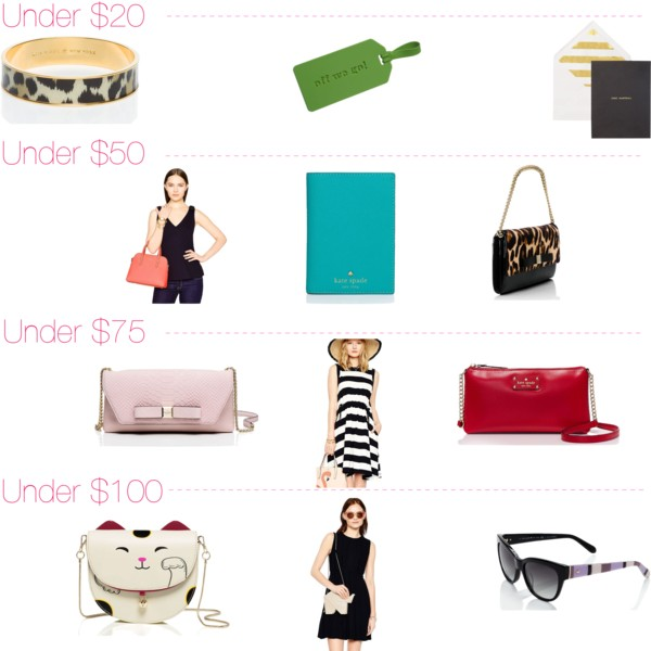 Kate Spade surprise sale picks | www.shoppingmycloset.com