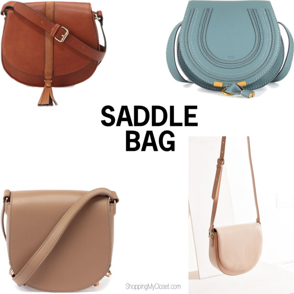 Saddle bags | www.shoppingmycloset.com