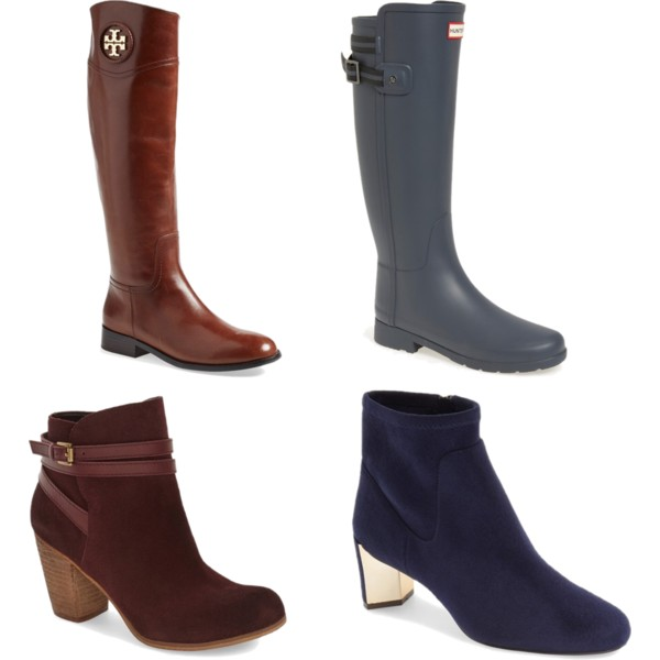 Nordstrom anniversary sale | see all the boots & booties picks at www.shoppingmycloset.com