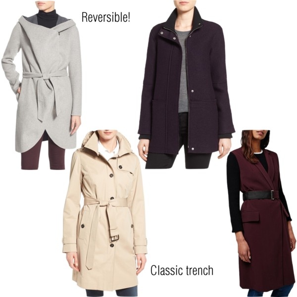 Nordstrom anniversary sale | see all the coat picks at www.shoppingmycloset.com