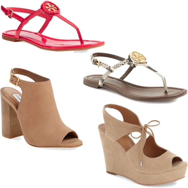 Nordstrom anniversary sale   see all the sandal picks at www.shoppingmycloset.com