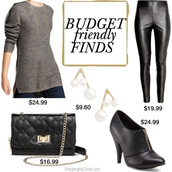 Budget friendly finds under $30 | see all the picks on www.shoppingmycloset.com
