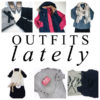 Outfit round up | see all the looks at www.shoppingmycloset.com