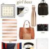 2016 holiday gift guide: girl boss #girlboss | see all the picks at www.shoppingmycloset.com