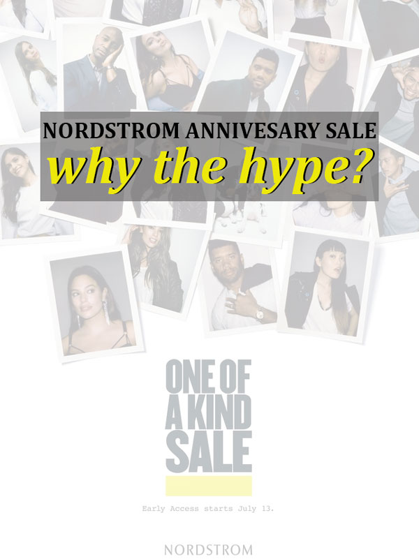Nordstrom anniversary sale 2017 | see all the details at www.shoppingmycloset.com