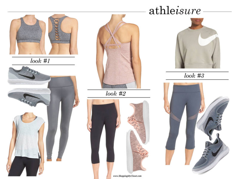 Style: athleisure | see all the looks at www.shoppingmycloset.com